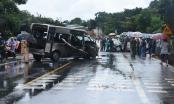 Làm rõ nguyên nhân vụ tai nạn khiến 2 người chết, 5 người bị thương tại Long An