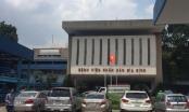 Bệnh viện nhân dân Gia Định bị tố thông thầu: Sở Y tế dửng dưng đứng ngoài cuộc?