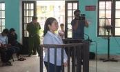 Tuyên án vụ nữ giúp việc trộm gần 100 cây vàng