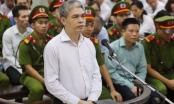 Bị tuyên tử hình, Nguyên Tổng Giám đốc ngân hàng OceanBank kháng cáo