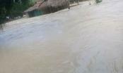Thanh Hóa: Lũ dâng cao, nhiều xã miền núi bị cô lập