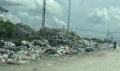 """Bắc Ninh: """"Báo động"""" tình trạng ô nhiễm từ rác thải"""