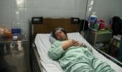 Nữ bác sĩ bị chém, cướp tài sản trên đường đi làm