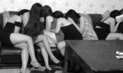 Triệt phá đường dây gái gọi cao cấp chỉ tuyển hot girl có số đo ba vòng chuẩn như hoa hậu