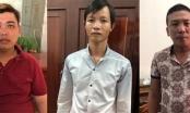 Cần Thơ: Bắt nhóm trai đẹp chuyên gây mê cướp tài sản của quý bà