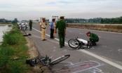 """Hưng Yên: Một vụ tai nạn giao thông tại huyện Mỹ Hào có nguy cơ """"chìm xuồng""""?"""