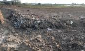 Những góc khuất trong vụ lãnh đạo xã bị tố câu kết với chủ lò gạch chôn rác trái phép ở Hải Dương