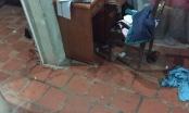 Phú Thọ: Bé gái bị bố chém trọng thương vì ham chơi điện thoại