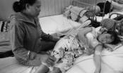 Nữ sinh cùng quẫn được mẹ cho thận nhưng không có tiền phẫu thuật