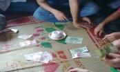 Nguyên Đội phó Đội cảnh sát giao thông bị bắt vì đánh bạc