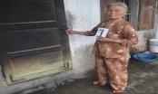 Cụ bà 70 tuổi chuyên cạy cửa nhà dân để trộm vàng
