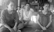 Nghệ An: Gia đình 3 người bệnh tật bấu víu nhau trên dòng nước ven sông Cửa Tiền