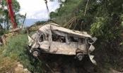 Tai nạn thảm khốc khiến 13 người chết tại Lai Châu: Tiếng thét cảnh báo tuyệt vọng của tài xế xe bồn mất phanh