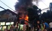 Vụ cháy thiêu chết 2 người tại Đê La Thành: Cần khởi tố vụ án