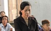 12 tháng tù cho Phó chánh án nhận hối lộ