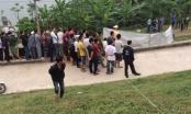 Hưng Yên: Bàng hoàng phát hiện nam thanh niên tử vong bên bờ đê