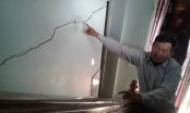 Ninh Bình: Dân tố doanh nghiệp nổ mìn khai thác đá làm nứt vỡ nhà