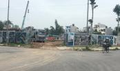 Thanh Hóa: Dự án chưa đủ hồ sơ, chủ đầu tư đã ép cọc xây dựng nhà ở xã hội