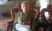 Bắc Giang: Thông tin tiếp vụ thương binh nặng hơn 20 năm đi đòi đất