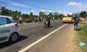Tai nạn giao thông Plus: Dân truy đuổi xe tải cán chết nữ sinh 16 tuổi rồi bỏ chạy