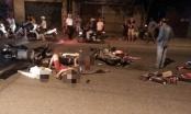 Tai nạn giao thông Plus: Hai xe máy đấu đầu, ít nhất hai người chết