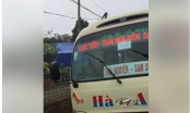 Thông tin mới về vụ việc nhà xe Hà Anh bị tố đánh hành khách?