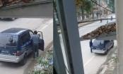 Hà Giang: Chánh thanh tra Sở GTVT lên tiếng vụ cán bộ xử lý giao thông có đúng luật?