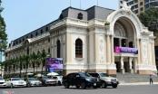 Những nhà hát bị tận dụng làm quán cà phê ở Sài Gòn