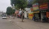 Hà Nội: Xử lý nghiêm vi phạm về đất đai, xây dựng dọc đường Nguyễn Hoàng