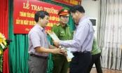Nhóm cướp vàng táo tợn ở Phú Yên: Muốn giàu nhanh nên đi... cướp