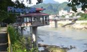 Kỳ 2 - Hàng loạt sai phạm đất đai ở TP Hà Giang: Những công trình lạ dọc bờ sông Lô