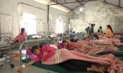 150 học sinh Tiểu học ở Hà Giang nghi bị ngộ độc do ăn xôi