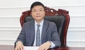 """Bộ trưởng Bộ Tư pháp Lê Thành Long: """"Muốn ngành Tư pháp mạnh lên, mỗi cán bộ Tư pháp cần ý thức rõ hơn trách nhiệm của mình"""""""