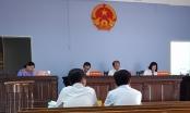 """Tây Ninh: Khi Giám đốc Sở """"dàn trận"""" xử cấp dưới"""