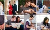 Bức thư đầy xúc cảm của ông chủ Facebook dành tặng cô công chúa thứ hai mới chào đời