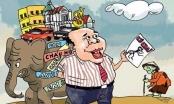 """Minh bạch tài sản: Chặn từ """"ngọn"""" các nguy cơ tham nhũng"""