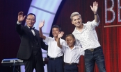 Món quà đặc biệt của MC Lại Văn Sâm tặng cho cậu bé nhà nghèo
