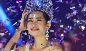 """Tân Hoa hậu Đại dương ngất xỉu sau cú sốc """"tước vương miện"""""""
