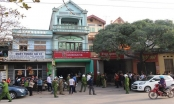 Bắc Giang: Đã bắt được nghi phạm cướp ngân hàng