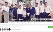 Instagram của các cầu thủ U23 Việt Nam tuy chưa có dấu xanh nhưng không thể làm giả