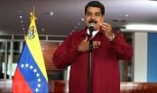 Tổng thống Venezuela chúc mừng Việt Nam nhân ngày thống nhất đất nước