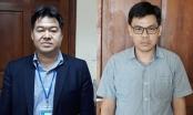 Bắt Chủ tịch và Kế toán trưởng Công ty TNHH MTV Lọc hóa dầu Bình Sơn
