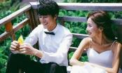 Bộ ảnh cưới đẹp mê đang khuấy đảo MXH: Thần thái quá đỗi tự nhiên, tình và mãn nguyện
