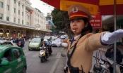 Từ 10 - 14/9: Hà Nội phân luồng giao thông phục vụ Hội nghị WEF ASEAN
