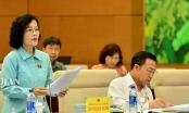 Rút Dự án Luật Hành chính công khỏi Chương trình xây dựng luật