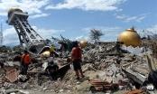 Indonesia tiếp tục hứng chịu động đất mạnh 6 độ, 3 người thiệt mạng