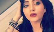 [Clip]: Hoa hậu Baghdad bị bắn chết ngay trên phố