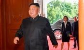 Lộ ảnh ông Kim Jong-un tậu xế sang Rolls-Royce màu đen mới cóng