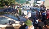 Hà Tĩnh: Sau màn rượt đuổi trên quốc lộ, nhóm người dùng súng truy sát đối thủ