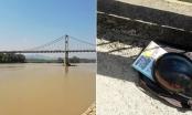 Nghệ An: Nữ sinh gieo mình xuống sông tự tử